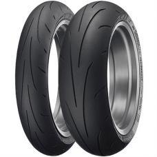 Dunlop Sportmax Q3 Motorcycle Tire