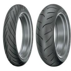Dunlop Roadsmart II Motorcycle Tire