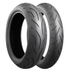 Bridgestone Battlax Hypersport S20 EVO Motorcycle Tire